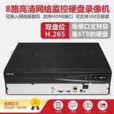 海康威视DS-7808NB-K2 8路录像机