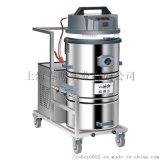 電瓶工業吸塵器 WD-80大型工廠車間地面吸塵
