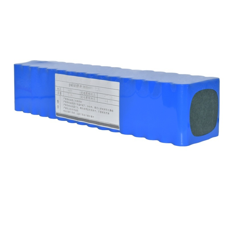 电动车设备18650锂电池组60V三轮车锂离子电池
