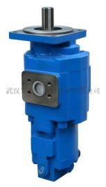 微型液压油缸轴向柱塞泵高压胶管接头液压管件液压管件插装阀