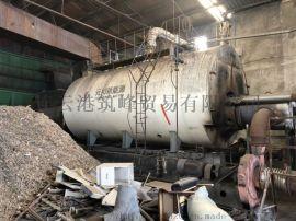 **15吨生物质气化燃烧蒸汽锅炉