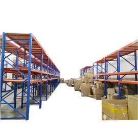 龙华仓库重型货架,龙华横梁托盘货架,龙华货架子组装