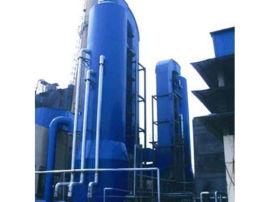 烟气脱硫设备 大型环保除尘设备