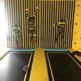 淘氣堡兒童樂園 淘氣堡設備 兒童遊樂設備 蹦牀廠家