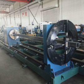 相贯线切割机 钢结构等离子切割机 石油管道切割机