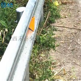 上饶普通危险路段波形隔离护栏安全交通-禾乔厂家直供