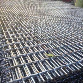 安平亚奇1*5cm条形编织漏粪板网片 猪床轧花网