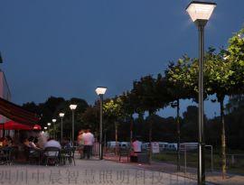 中晨 定制风光互补路灯 一体化太阳能路灯