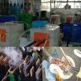 空调管高频钎焊机,制冷配件铝压板钎焊机