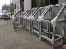 上海善昶专业定制铝型材框架