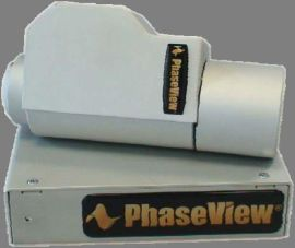 PhaseView3D显微镜相机,ZeeCam