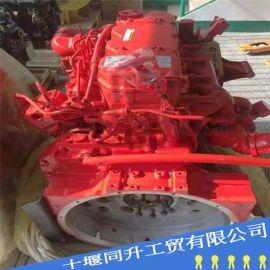 进口康明斯ISB3.9发动机 ISBE150-30