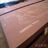 进口焊达耐磨钢板 环保机械专用耐磨板现货