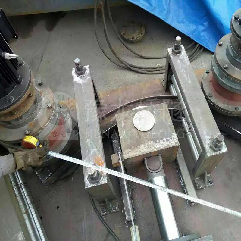 數控全自動WGJ300工字鋼彎拱機廠家 鋼拱架彎拱機直銷