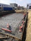 裝配式箱泵一體化消防給水泵站地埋型