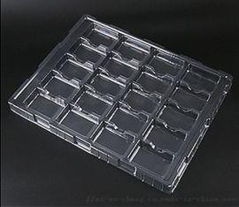 五金、工具、电子零件  吸塑内托,吸塑托盘定制