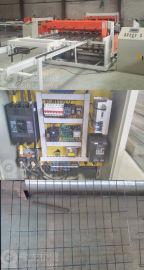 新疆建筑钢筋网片焊网机多少钱