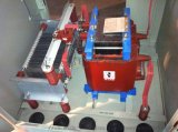 接地電阻櫃用於印尼發電項目