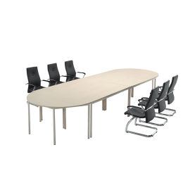 SKZ704 实木长条会议桌 会议桌