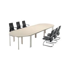 SKZ704 实木长條會議桌 會議桌