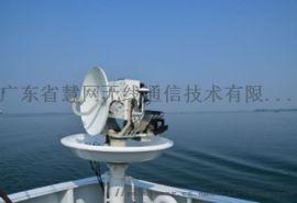 海洋大小平臺之間無線通信系統