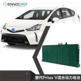 適用於豐田普銳斯Prius V方形汽車混合動力電池