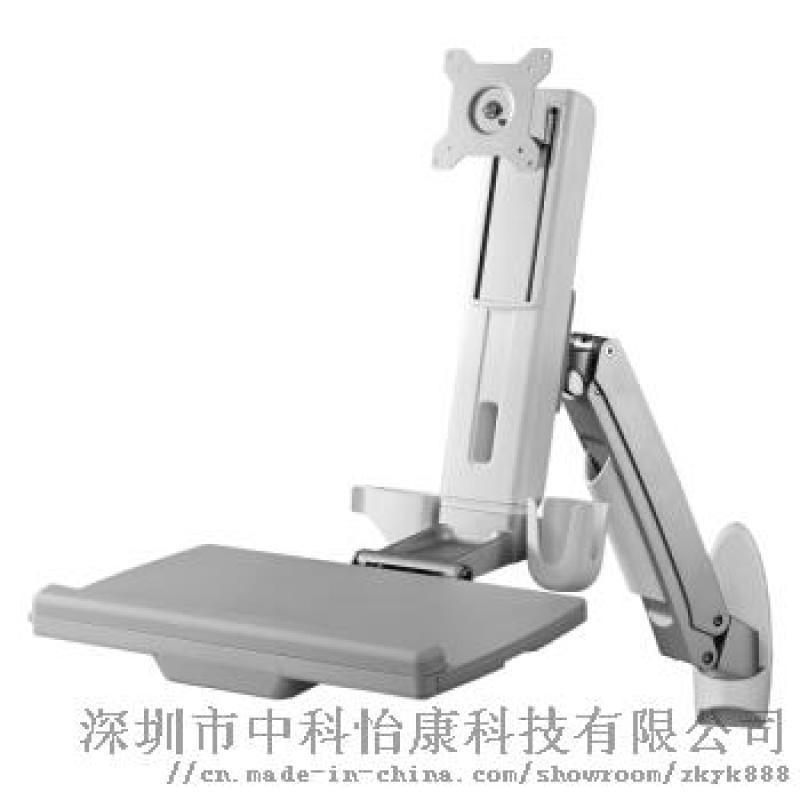 麻醉机电脑支架ICU手麻支架吊塔支架
