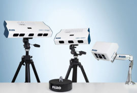 法如FARO3d扫描仪, FARO三维扫描仪