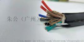 广州电线电缆国标吊机专用线RVVG