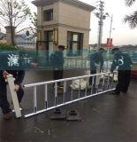 道路護欄市政施工護欄公路防撞隔離欄鋅鋼圍欄交通設施安全防護欄