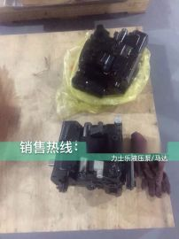 力士乐三一混凝土地泵A11VLO190LRDH2/11R-NZD12K02P-S液控液压泵