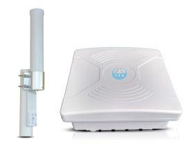 伟福特无线微波监控MESH无线智能自组网设备