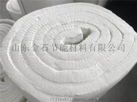 耐火保温陶瓷纤维毯窑炉用耐火材料