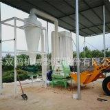 山東雙鶴粉碎設備製造廠家特別供應75KW粉碎設備