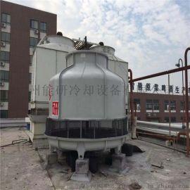 南昌方形横流开式冷却塔-南通PP材质高温中央空调用钢板水塔