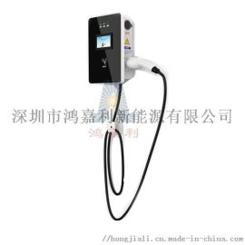 7kw充电桩新能源汽车家用220v