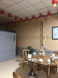 山东金属雕花板/聚氨酯保温装饰一体板/室内隔音板