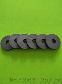 永磁铁氧体黑磁 杭州源头厂家 现货供应磁钢产品