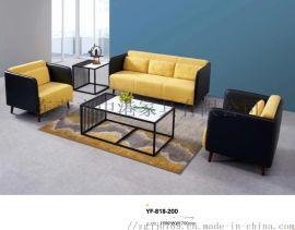 办公沙发 接待沙发 客厅沙发 东莞中港办公沙发厂家