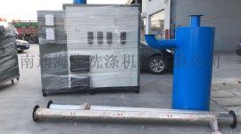 n南通食品厂用800型生物质蒸汽发生机价格