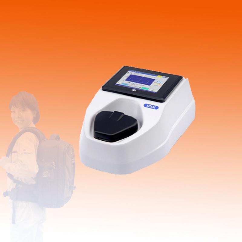 日本satake佐竹水生物检测装置VOA1000K