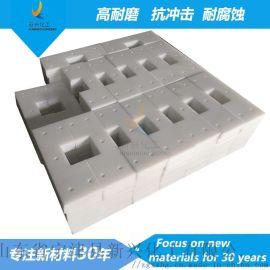 皮带高分子刮板 输送带聚乙烯刮板生产厂家
