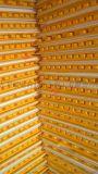 绵阳九菲干式地暖模块 蘑菇头干式地暖模块厂家