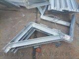 昆明吊围栏价格抗震吊围栏角钢支架高铁吊围栏安装队伍