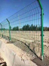 护栏网 围栏网 防护网 双边护栏 框架护栏