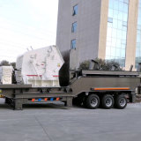 時產200噸全自動碎石機,您降本增收的好幫手!