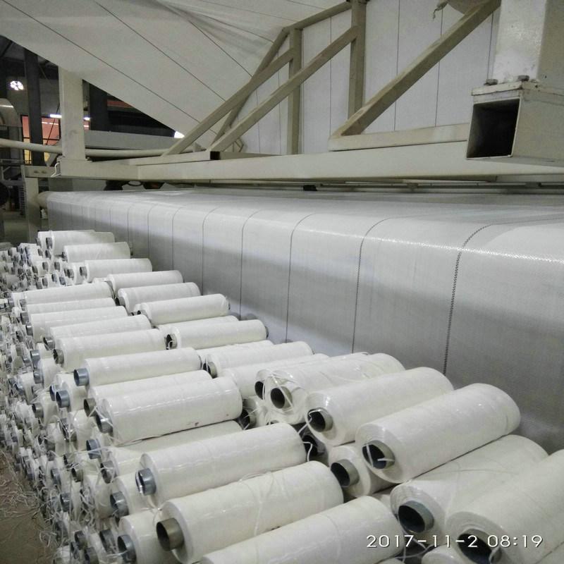 溫室大棚地布, 新疆2米寬打孔防草布