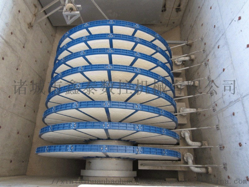 诸城鑫泰环保-高效纤维过滤器原理及应用范围有哪些?