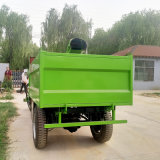 養殖馬場清糞車 牛糞自動清理車 養殖糞便清理車