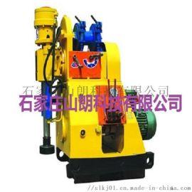 石家庄煤矿用坑道钻机探水钻机ZLJ650